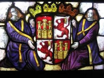 castilla y leon escudo