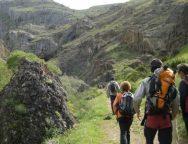 """La Diputación  de León organiza una nueva edición del programa """"Aventura y Naturaleza"""" donde participarán cerca de 1.000 jóvenes"""