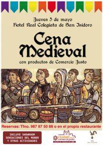 cena medieval 1
