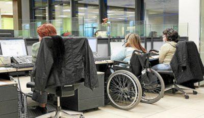 discapacidad integracion