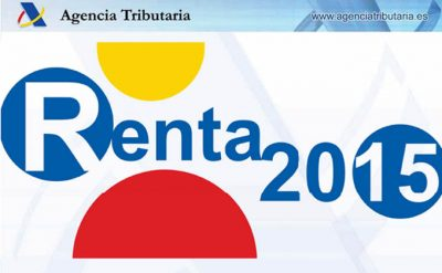 renta 2015 a
