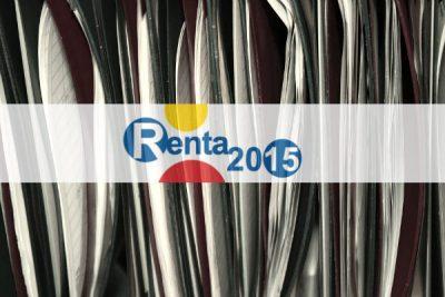 renta 2015 b