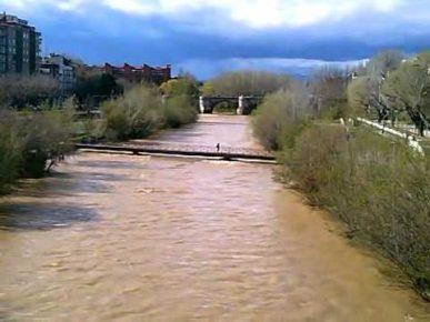 rio bernesga crecida 4