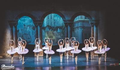 caperucita ballet
