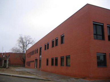 centro salud bañeza