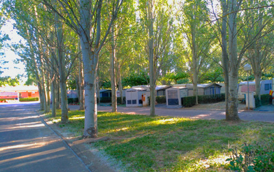 veguellina camping