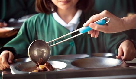 Más de 26.400 familias recibirán ayudas de comedor escolar este ...