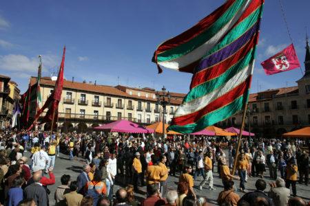 Fiestas de San Froilán 2017