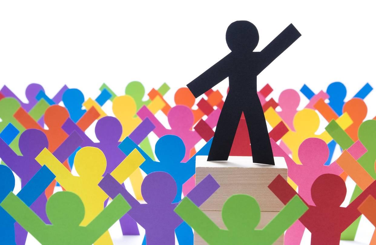 democracia de uno solo